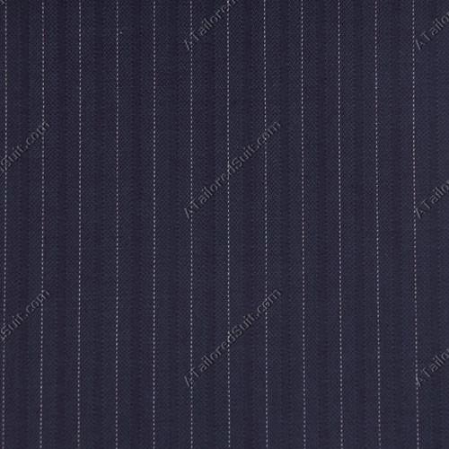 мужской костюм - рисунок ткани в полоску