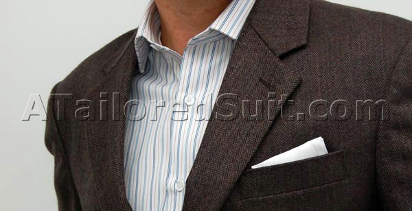 Mens Sports Jacket Detail, Mens Blazer, Bespoke custom sport coat ...