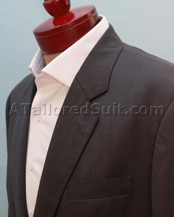 Men's Bespoke Sports Jacket