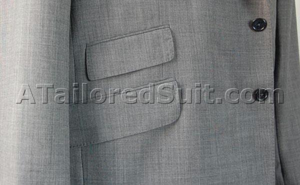 Mens Sports Jacket Detail Mens Blazer Bespoke Custom