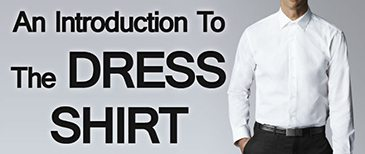 Mens-Dress-Shirts-An-Introduction-to-the-Dress-Shirt