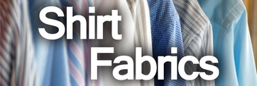 Mens-Dress-Shirts-Shirt-Fabrics