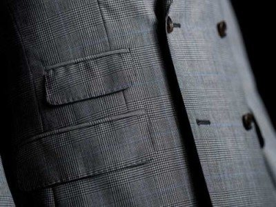 Polish Up Your Wardrobe With Top Tips for Sewing a Blazer03