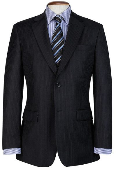 Intro Mens Single & Double Breasted Suit Jacket, Jacket Length ...