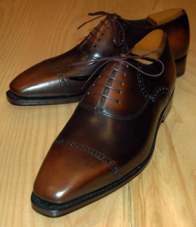Men s health lace dress shoes