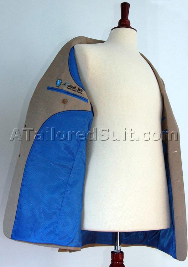 палитра цветов мужского костюма