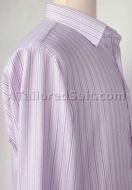 Tailored Mens Dress Shirts