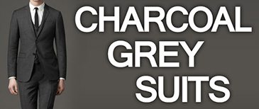 Mens-Suit-Color--Charcoal-Grey-Suits