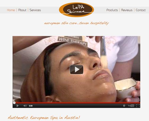lepa-skincare-screenshot