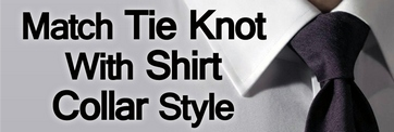 Mens-Neckties-Match-Tie-Knot-with-Shirt-Collar-Style