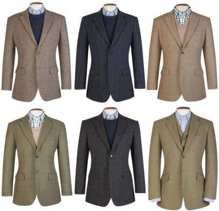 Why Wear - Mens Sport Jacket & Blazer