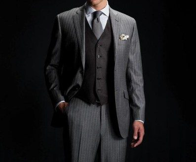 Three Piece Suit , Guide to Men\u0027s Vested And 3 Piece Suits