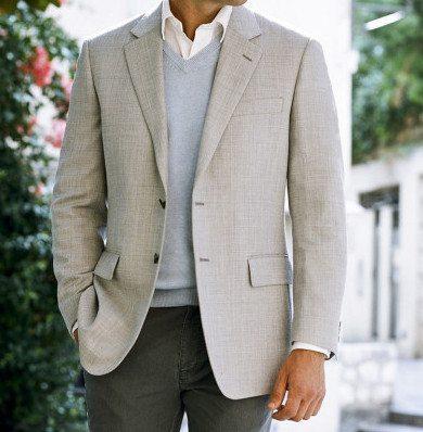 Difference between mens sport & suit jacket & blazer