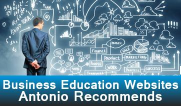 Business-Education-Websites-Antonio-Recommends