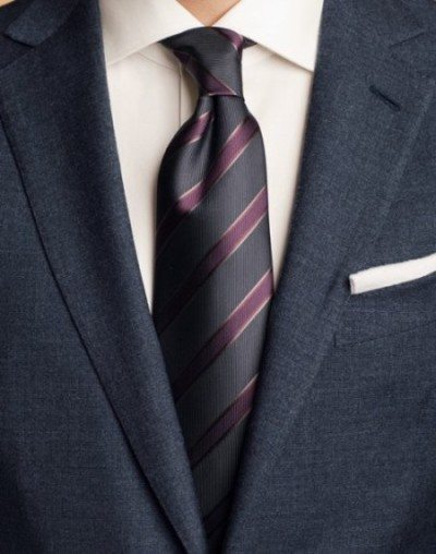 Most Men Know How To Tie A Necktie One Way Out Of Convenience Laziness And Blissful Ignorance They Match That Known Knot With Every Shirt Collar Type