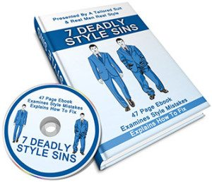 eBook - 7 deadly style sins
