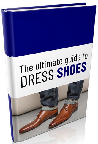 Mens Dress Shoes Mens Formal Footwear Guide